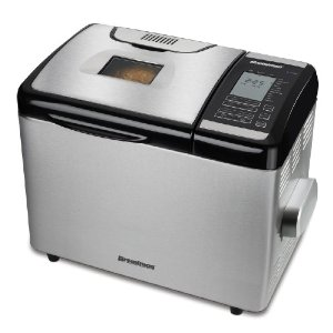 Breadman TR2700 Stainless Steel Bread Machine Review