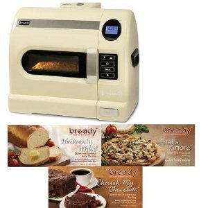 Bready Baking System Bread Machine Review
