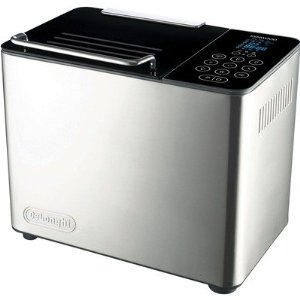 DeLonghi DBM450 Bread Maker Review