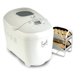 Emeril by T-Fal OW5005001 Automatic Bread Machine Review