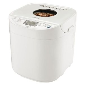 Oster CKSTBRTW20 2-Pound ExpressBake Bread Machine Review