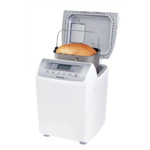 Panasonic SD-RD250 Automatic Bread Maker Review