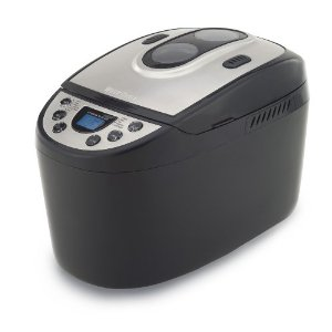 West Bend 41300 Hi-Rise Electronic Blade Bread Machine Review