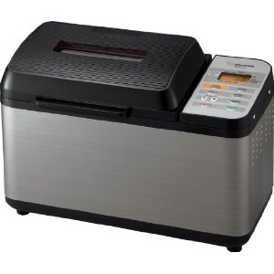 Consumer Guide: Breadman Corner Bakery TR888 bread maker Review